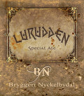 Nyckelbydal Lurudden Special Ale