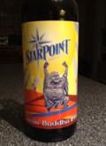 Starpoint Surfin' Buddha IPA