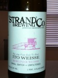 Strand Ito Weisse
