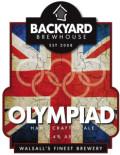 Backyard Olympiad