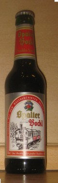 Spalter Bockl Dunkel