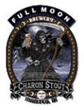 Lost Colony Charon Stout
