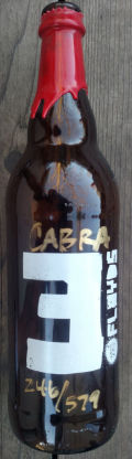 Three Floyds Cabra
