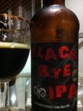 Bodebrown Black Rye IPA