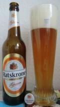 Ratskrone Premium Hefeweizen Hell (Edeka)