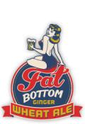 Fat Bottom Ginger