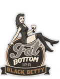 Fat Bottom Black Betty