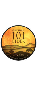Gladstone 101 Cider