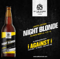 By The Horns Night Blond