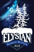 Elysian Bifröst Winter Ale