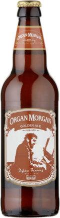 Brains Organ Morgan