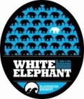 Blackwater White Elephant