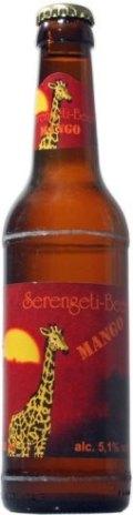 Serengeti-Beer Mango