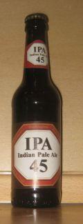 Haus der 131 Biere Indian Pale Ale 45