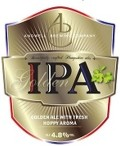 Andwell Golden IPA