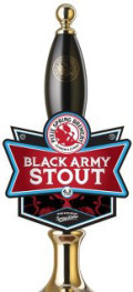 Pixie Spring Black Army Stout