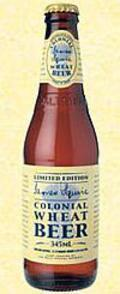 James Squire Colonial Wheat Beer
