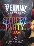 Pennine Street Party IPA
