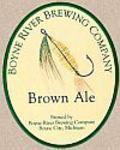 Boyne River Brown Ale