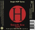 Hermitage Single HOP Series - Sorachi Ace