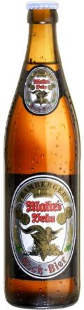Mahrs Bräu Bock-Bier