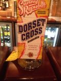 Sunny Republic Dorset Cross