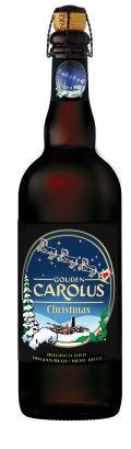Het Anker Gouden Carolus Christmas/Noël