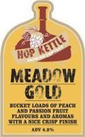Hop Kettle Meadow Gold