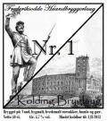 Frederiksodde/Kolding Bryglaug Nr. 1