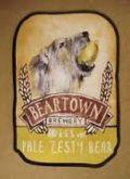 Beartown Pale Zesty Bear