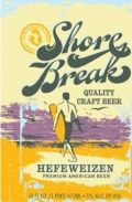Shore Break Hefeweizen