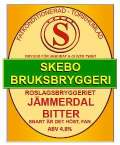 Skebo Jämmerdal Bitter