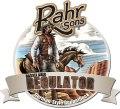 Rahr & Sons Bourbon Barrel Aged The Regulator
