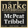 Närke McPeat Tribbel