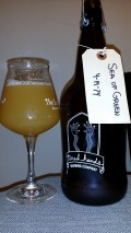 Tired Hands Sea of Green