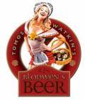 Tomos Watkin Blodwen's Beer