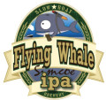 Slow Boat Flying Whale IPA