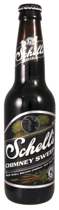 Schell Chimney Sweep Lager