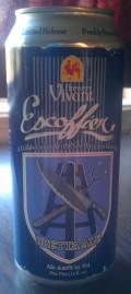 Brewery Vivant / New Belgium Escoffier