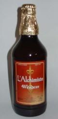 Alchimiste Weizen