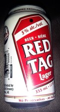 Minhas Red Tag Lager