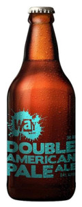 Way Double American Pale Ale