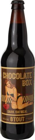 Ass Kisser Chocolate Box Dark Oatmeal Stout