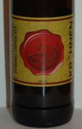 Kruhnen Bière Forte Ambrée