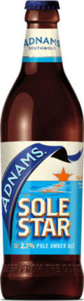 Adnams Sole Star (Bottle)