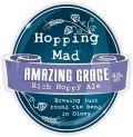 Hopping Mad Amazing Grace