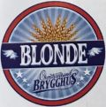 Christianssand Blonde Ale
