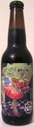 Moon Dog Wet Nurse Tonic Milk Stout