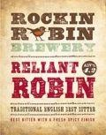 Rockin' Robin Reliant Robin