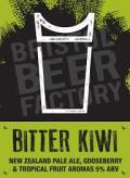 Bristol Beer Factory Bitter Kiwi